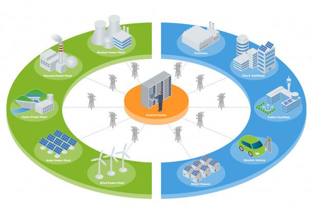 日本のエネルギー事情に深く関わるVPP。知っておきたい概要と注目ポイントを解説