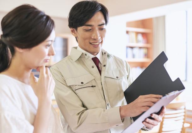 最新&高品質なリフォーム・エクステリアサービス。月額1000円で住宅の悩みを解決する「家ドック」